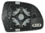 Audi A6 [08-10] Clip In Heated Wing Mirror Glass